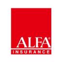 Alfa Insurance logo icon