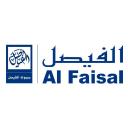 AL FAISAL GROUP logo