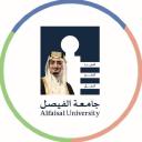 Alfaisal logo icon