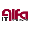 Alfa IT Recruitment LTD logo