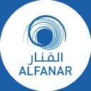 Alfanar, Arab Venture Philanthropy Organisation logo