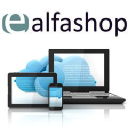 ALFASHOP S.L. logo