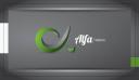 Alfa Sistem logo