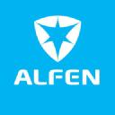 Alfen bv logo