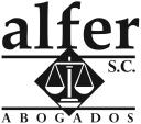 ALFER ABOGADOS, S.C. logo