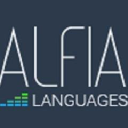 ALFIA Languages logo