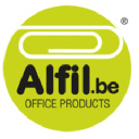 Alfil.be Office Products Madrid logo