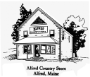 Alfred Country Store logo