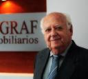 Alfredo Graf & Asociados logo