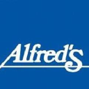 Alfred's Carpet & Decorating logo