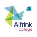 Alfrink College Zoetermeer logo