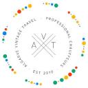 Algarve Vintage Travel - Chauffeur & Faro Airport Transfer Specialist ! logo