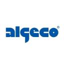 Algeco Belgium logo