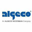 Algeco Italia logo