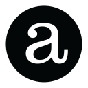 The Algemeiner logo
