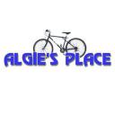 Algie's Place logo