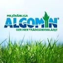 Algomin AB logo