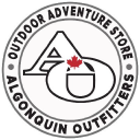 Algonquin Outfitters logo icon