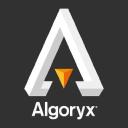 Algoryx Simulation logo