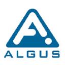 Algus Packaging Inc. logo