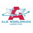 ALG Worldwide Logistics logo