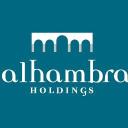 Alhambra Holdings S.L. logo