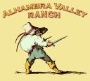 Alhambra Valley Ranch logo