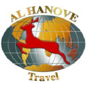 AL Hanove Touristic Investment logo
