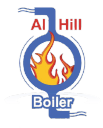 AL HILLS BOILER SALES AND REPAIR INC logo