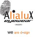 Alialux eyewear logo