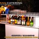 ALIANO CATERING servicios integrales para eventos logo