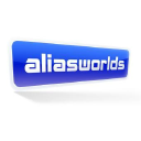 Aliasworlds Entertainment logo