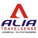 Alia TravelSense, PT. logo