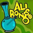 Ali Bongo GBR Logo
