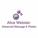 Alice Webster, Advanced Massage Therapies logo