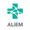 A Li Em logo icon