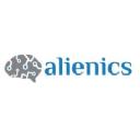 Alienics Inc logo
