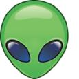 Alien Milling Logo