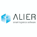 Aliernet IT logo