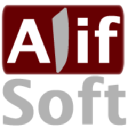 Alifsoft LLC logo