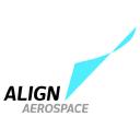 Align Aerospace logo icon