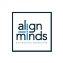 AlignMinds Technologies logo