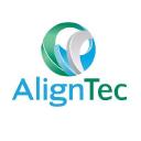 AlignTec Incorporated logo
