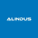 Company logo Alindus