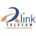 Alink Telecom Group logo