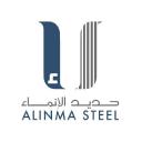Alinma Steel Industries logo