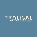 Alisal Ranch, Solvang, California logo