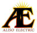 Aliso Electric, Inc. logo