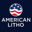 American Litho Company Logo