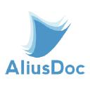 AliusDoc, LLC. logo